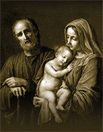 Holy Family Prayer Program